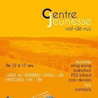 Centre jeunesse Val-de-Ruz