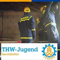 THW Jugend Ortsverband Gerolzhofen