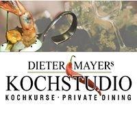 Kochstudio Allgäu Dieter Mayer