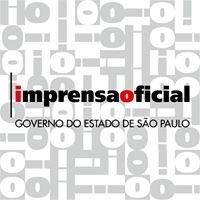 Imprensa Oficial de São Paulo