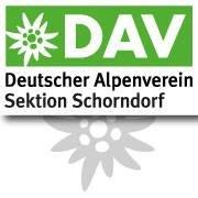 DAV Sektion Schorndorf mit Bezirksgruppe Backnang