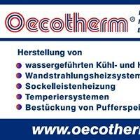 Oecotherm