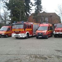 Feuerwehr Erbstorf