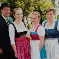 Postkeller Mittenwald Familie Jungkunz
