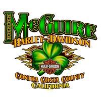 McGuire Harley-Davidson