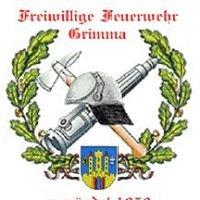 Freiwillige Feuerwehr Grimma