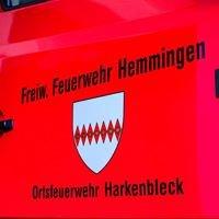 Freiwillige Feuerwehr Harkenbleck