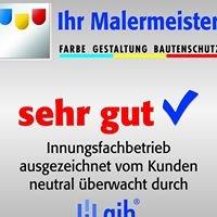 Malerfachbetrieb Ballheimer Maler und Lackierermeister