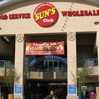 Sun's Club, Inc.