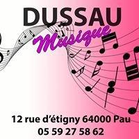 Dussau Musique