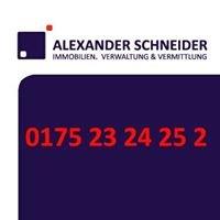 ALEXANDER SCHNEIDER IMMOBILIEN