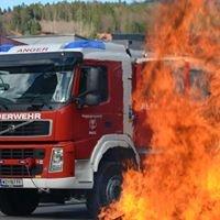 Freiwillige Feuerwehr Anger