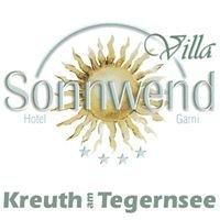 Hotel Villa Sonnwend ****