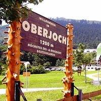 Oberjoch Iselerbahn