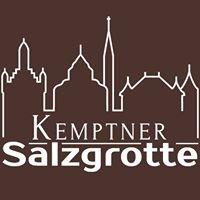 Kemptner Salzgrotte