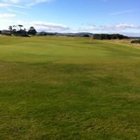Eden golf course, st Andrews