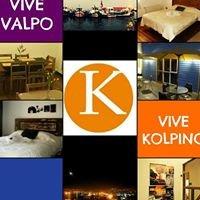 Hotel Kolping Valparaíso
