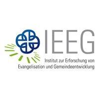 IEEG - Institut zur Erforschung von Evangelisation und Gemeindeentwicklung