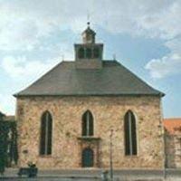 Ev. Kirchengemeinde Ziegenhain