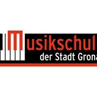 Musikschule der Stadt Gronau