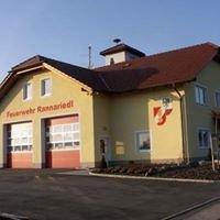 Freiwillige Feuerwehr Rannariedl