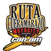 Ruta Cueramarazo