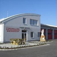 Freiwillige Feuerwehr Sierndorf