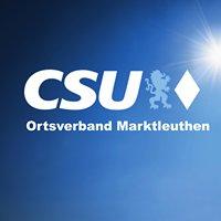 CSU Marktleuthen