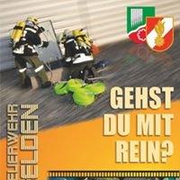 Freiw. Feuerwehr Ansfelden