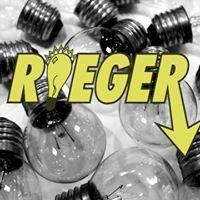 Elektro und Geschenke Rieger
