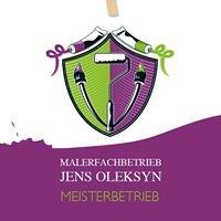 Malerfachbetrieb Jens Oleksyn