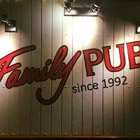 Family Pub