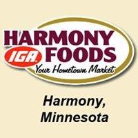 Harmony Foods IGA