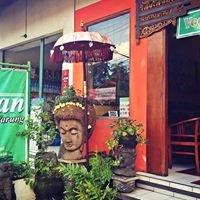 Bali Vegan Warung