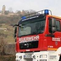 Freiw. Feuerwehr Heppenheim - Mitte