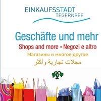 Einkaufsstadt Tegernsee