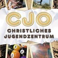 Christliches Jugendzentrum Oranienburg e.V.