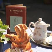 Kaffeehaus Kranzbach Krün