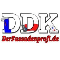 DDK Fassaden GmbH -> Der Fassadenprofi