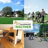 Bio Bauernhof Mültner