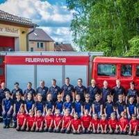 Feuerwehr Abtsdorf