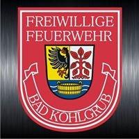 Feuerwehr Bad Kohlgrub