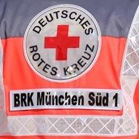 BRK München - Bereitschaft Süd 1