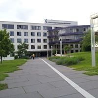 Klinikum Stuttgart, Krankenhaus Bad Cannstatt