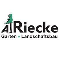 Garten- und Landschaftsbau Riecke
