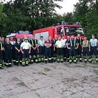 Feuerwehr Oelsnitz/Erzgebirge
