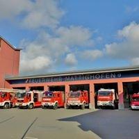 Freiwillige Feuerwehr Mattighofen