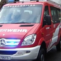 Feuerwehr Hohenweiler