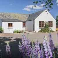 Alcaig Cottages