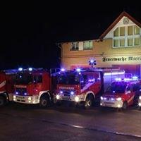 Freiwillige Feuerwehr Miersdorf